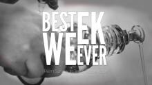 Best Week Ever - Wednesday