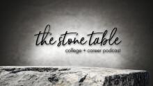 The Stone Table: Worship & Liturgy with Rev. Canon Josh Bales
