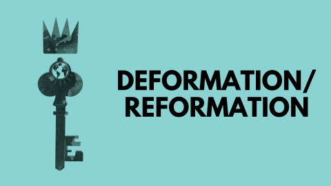 Deformation and Reformation